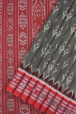 Odisha Ikat Saree Online D1