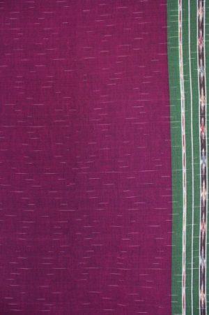 Orissa Ikat Cotton Saree Online Shopping h2