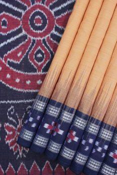 Orissa Ikat Cotton Saree Online k1