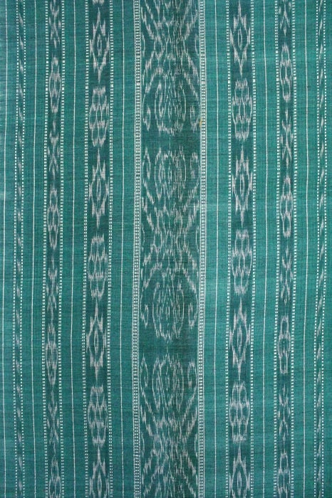Orissa Ikat Cotton Saree c3