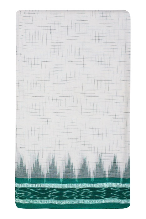 Orissa Ikat Cotton Saree c5