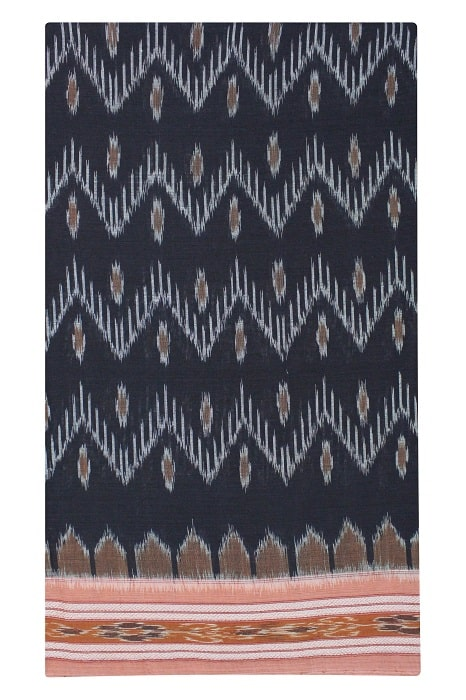 Orissa Ikat Cotton Sarees Online p5