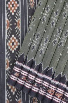 Orissa Ikat Cotton Sarees t1