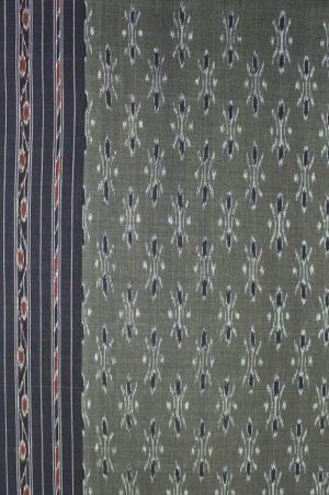 Orissa Ikat Cotton Sarees t2