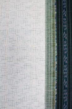 Orissa Ikat Pure Cotton Saree 2