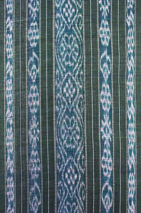 Orissa Ikat Pure Cotton Saree 3