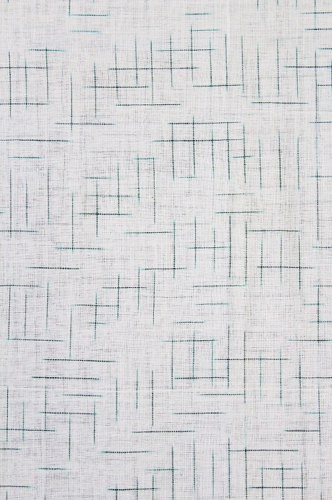 Orissa Ikat Pure Cotton Saree 4