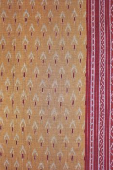 Orissa Ikat Pure Cotton Saree Online Shopping b