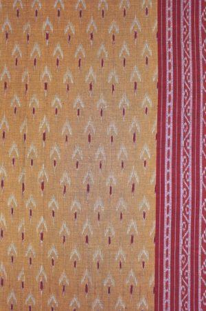 Orissa Ikat Pure Cotton Saree Online Shopping b