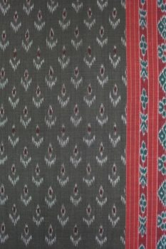 Orissa Ikat Pure Cotton Saree Online a2