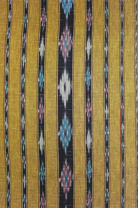 Orissa Ikat Pure Cotton Sarees 3