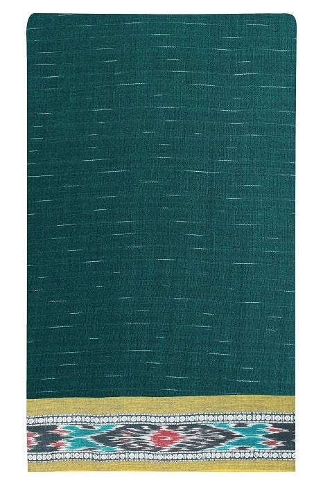 Orissa Ikat Pure Cotton Sarees Online 5