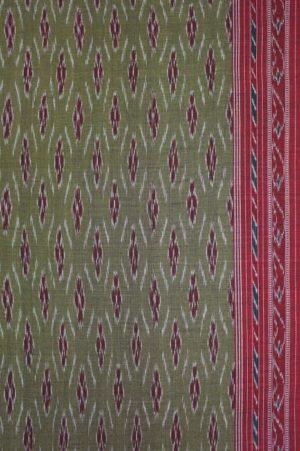 Orissa Ikat Saree Online D2