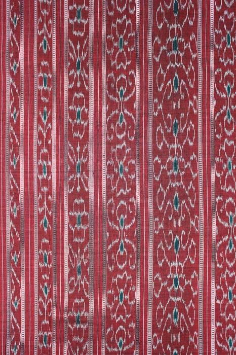 Orissa Ikat Saree Online D3