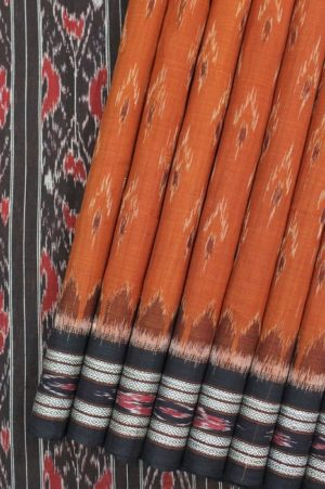 Orissa Ikat Saree Online Shopping A1