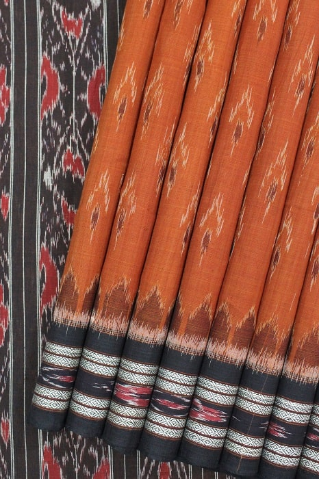 Orissa Ikat Saree Online Shopping A1