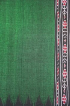 Orissa Ikkat Cotton Saree Online Shopping b2