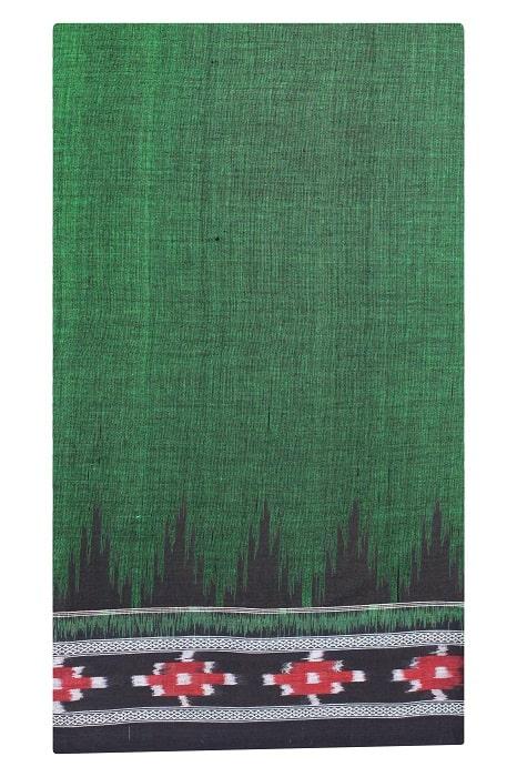 Orissa Ikkat Cotton Saree Online Shopping b5