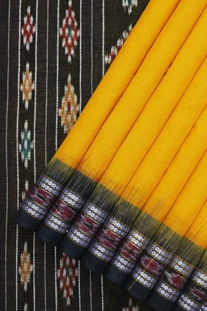 Orissa Ikkat Cotton Sarees 1