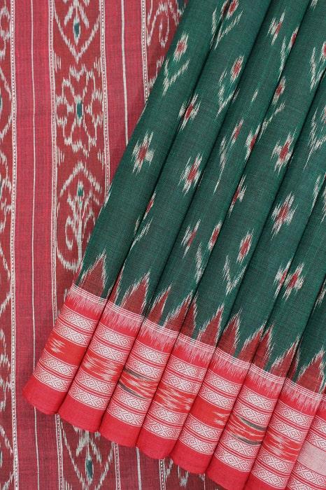 Orissa Ikkat Online Shopping s1