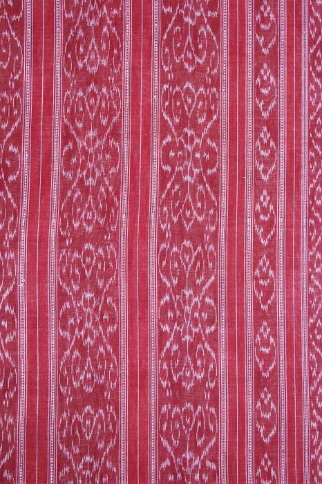 Orissa Ikkat Pure Cotton Saree 3
