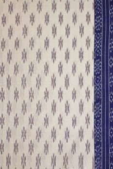 Orissa Ikkat Pure Cotton Saree Online 2