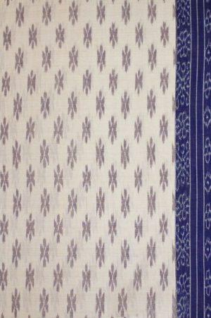 Orissa Ikkat Pure Cotton Saree Online 2