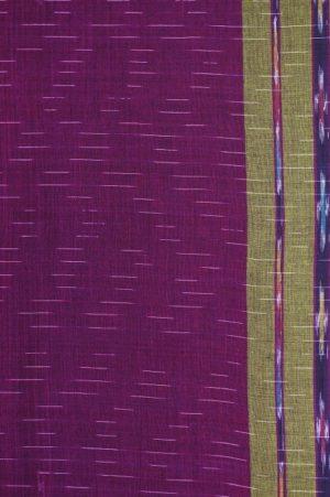 Orissa Ikkat Pure Cotton Saree Online Shopping 2