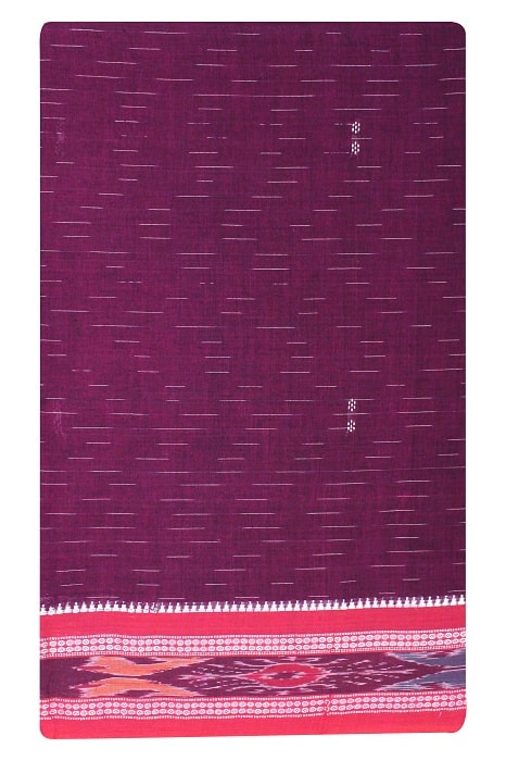 Orissa Ikkat Pure Cotton Saree Online Shopping 5