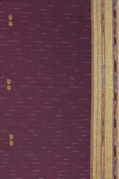 Orissa Ikkat Pure Cotton Sarees 2