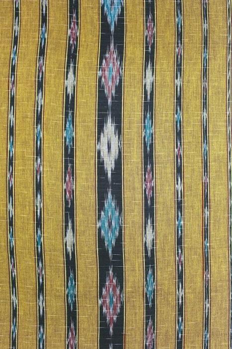 Orissa Ikkat Pure Cotton Sarees 3