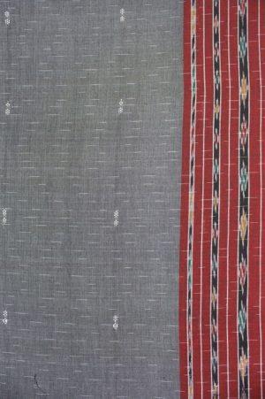 Orissa Ikkat Pure Cotton Sarees Online 2