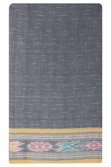 Orissa Ikkat Pure Cotton Sarees Online 5