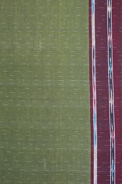 Orissa Ikkat Pure Cotton Sarees Online Shopping 2