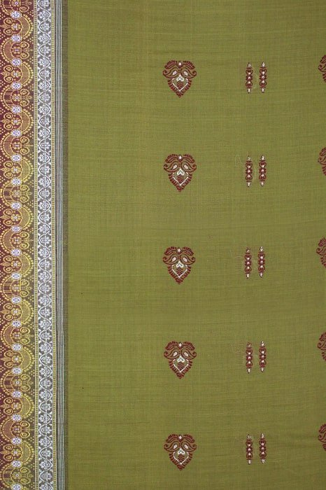 bomkai cotton saree online 2