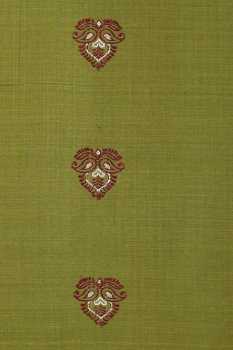 bomkai cotton saree online 4
