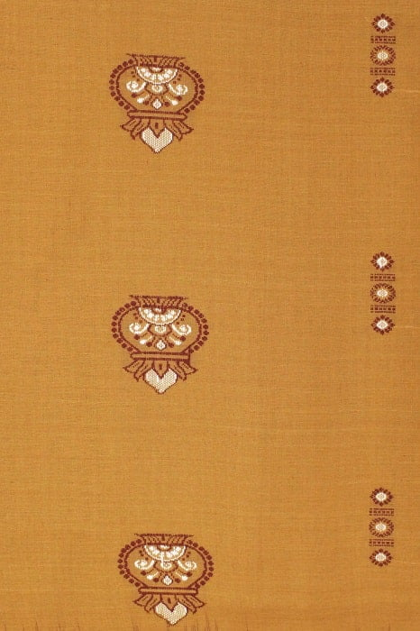 cotton bomkai saree online shopping 4