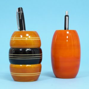 Channapatna Craft Pen Stand