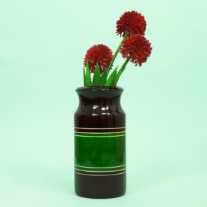 Channapatna Craft Vase