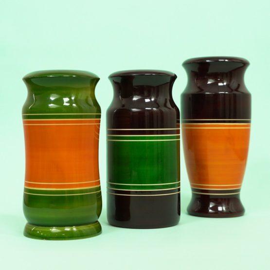 Handmade Vases
