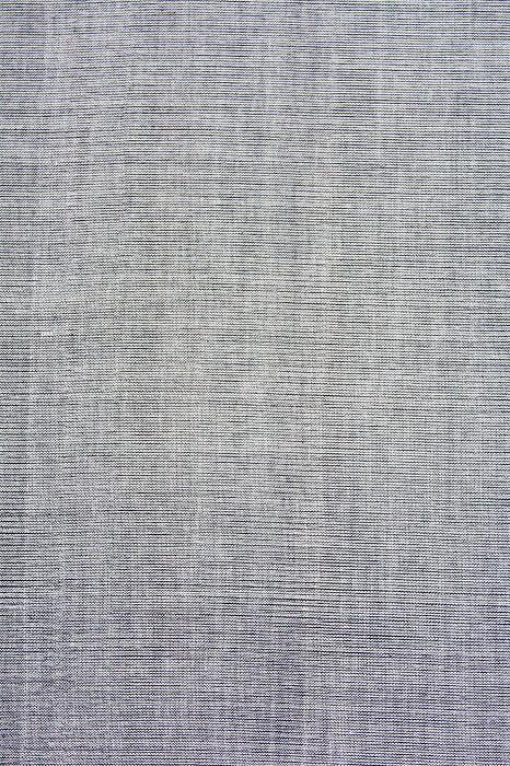 Handloom Black-Grey Cotton-Silk Saree Online 4