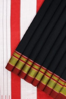 Handloom Cotton-Silk Sarees Online Shopping 1