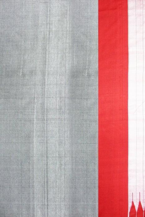 Handloom Traditional Cotton-Silk Saree Online 2