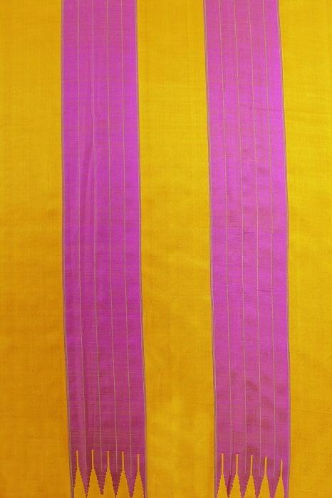 Ilkal Cotton-Silk Saree 3