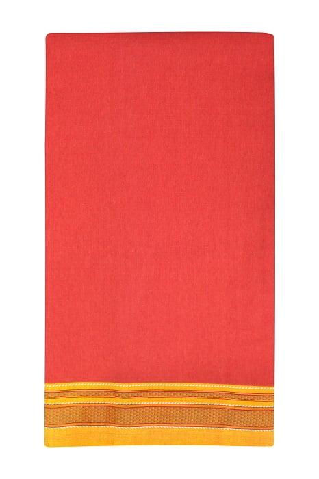 Ilkal Cotton-Silk Saree 5