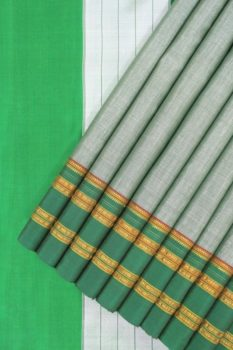 Ilkal Cotton-Silk Saree online shopping 1