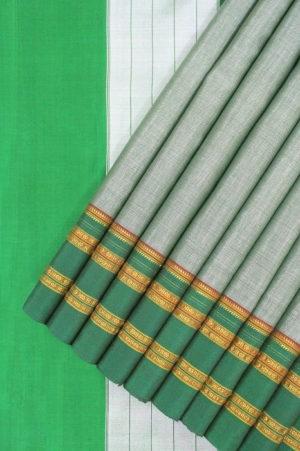 Ilkal Cotton-Silk Saree online shopping 1