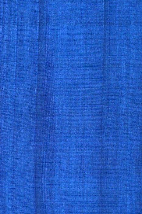 Ilkal Handloom Blue Cotton-Silk Saree Online 4