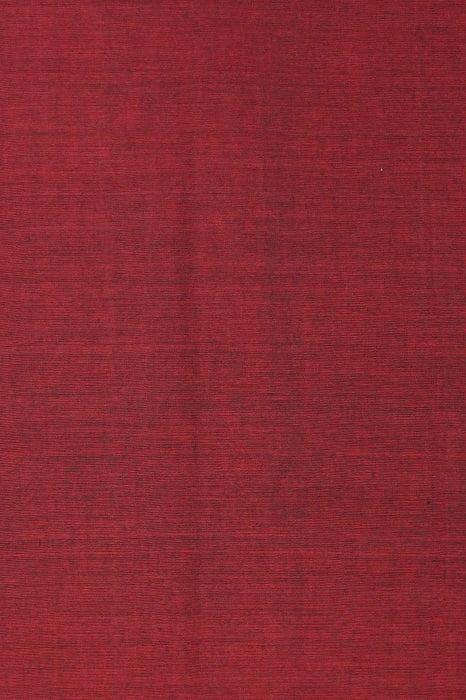 Ilkal Maroon Cotton-Silk Saree Online 4