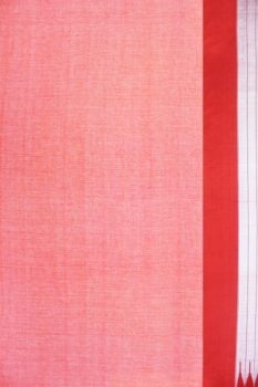 Ilkal Pink Cotton-Silk Saree Online 2